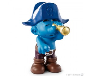 Look Out Smurf