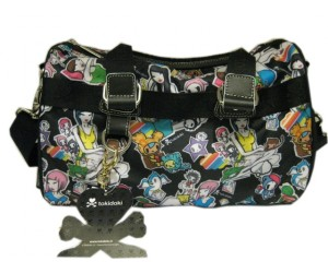 Fumetto Bello Handbag