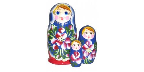 467 - Matriochka