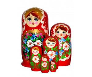 574 - Matriochka Poupées Russes