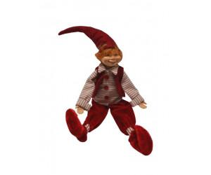 619-018 Red Elf