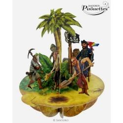 Île au Trésor - PS028