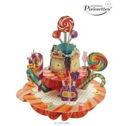 Bonbons - PS034