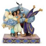La Famille d'Aladdin Disney Tradition
