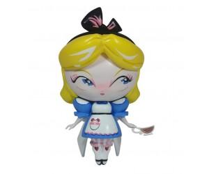 Alice au Pays des Merveilles Figurine en Vinyl Le monde de Miss Mindy