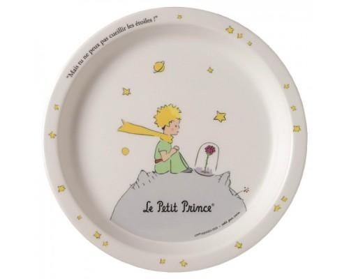 Assiette Blanche Le Petit Prince