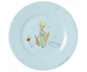 Assiette à Dessert Bleue Le Petit Prince