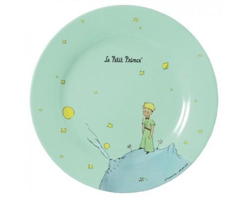 Assiette Verte Le Petit Prince