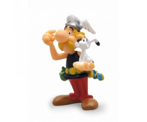 Asterix With Dogmatix The Adventures of Asterix