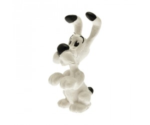 Dogmatix Standing - Asterix Figurine