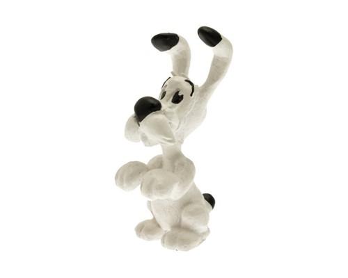 Idéfix Debout - Figurine Astérix