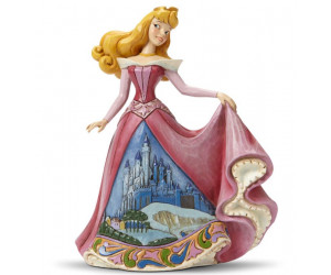 Aurore et sa Robe de Château Disney Traditions