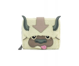 Appa Avatar Portefeuille Loungefly