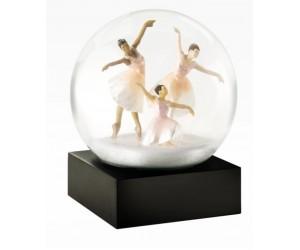 Ballerines Boule à Neige CoolSnowGlobes