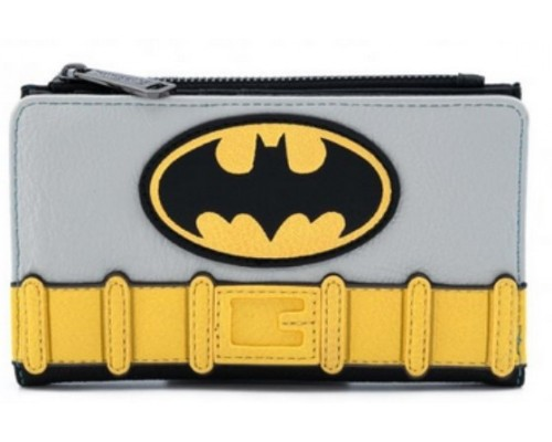 Batman Portefeuille Loungefly