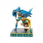 Batman and Robin DC Comics Jim Shore