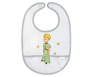 Bavoir Étoiles Le Petit Prince