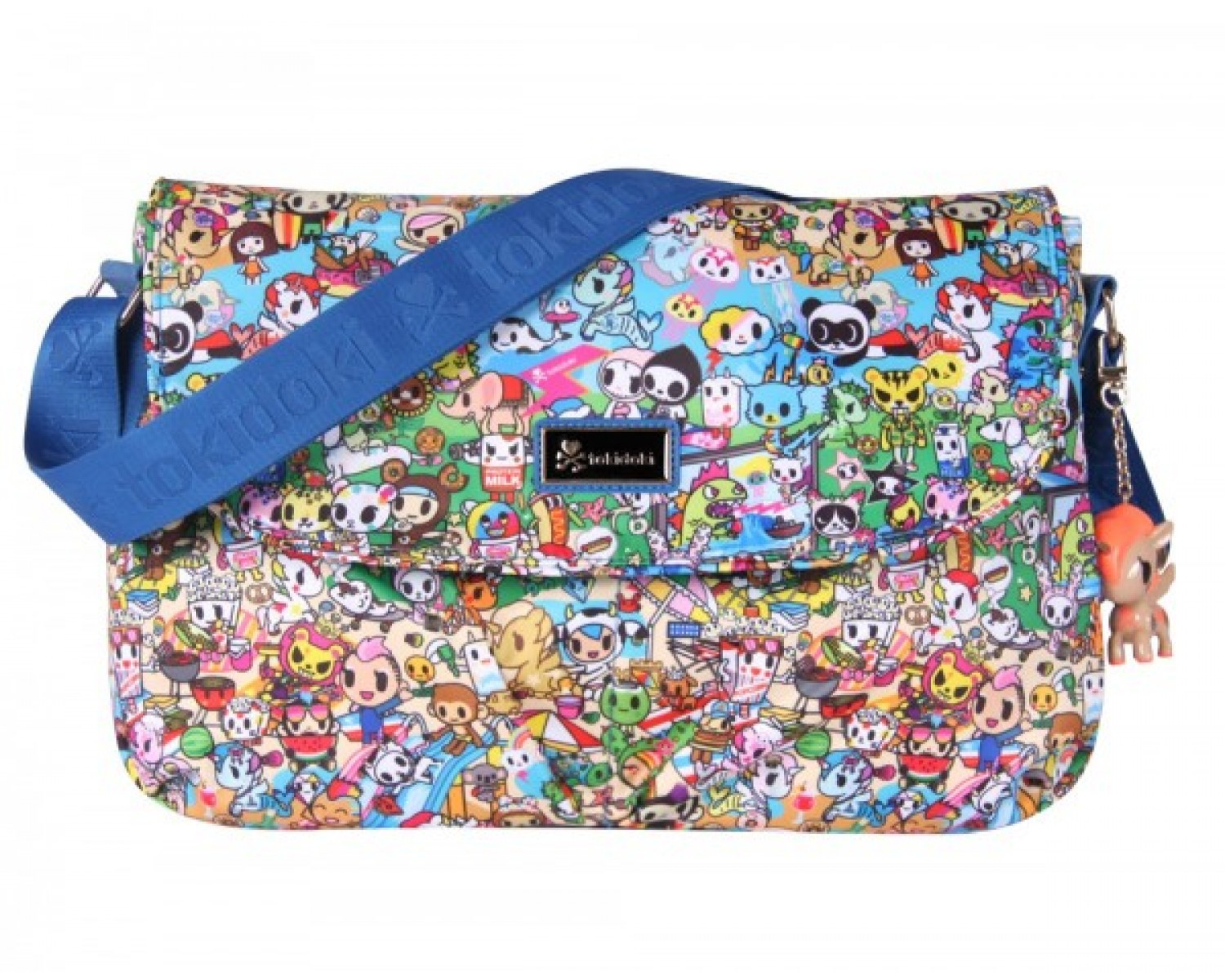 Beach Tokidoki Messenger Bag