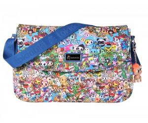 Beach Tokidoki - Messenger Bag