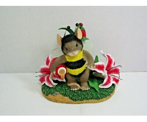 Bee My Honey Charming Tails