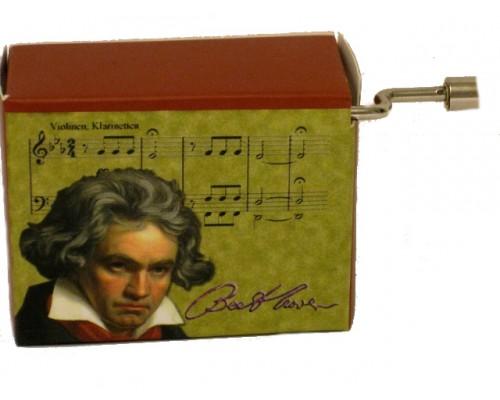 Beethoven #102 - Boîte à Musique à Manivelle