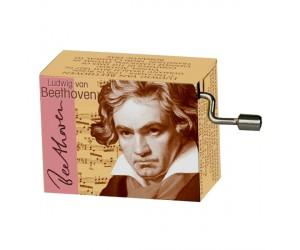 Beethoven #105 Boîte à Musique à Manivelle