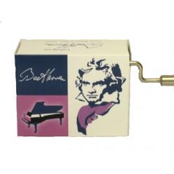 Beethoven #190 - Boîte à Musique à Manivelle