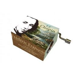 Chopin #121 - Boîte à Musique à Manivelle