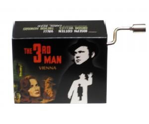 Le 3ème Homme #215 - Boîte à Musique à Manivelle