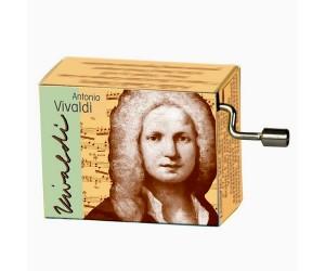 Vivaldi #174 - Boîte à Musique à Manivelle