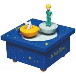 Le Petit Prince - Boîte à Musique Patinoire
