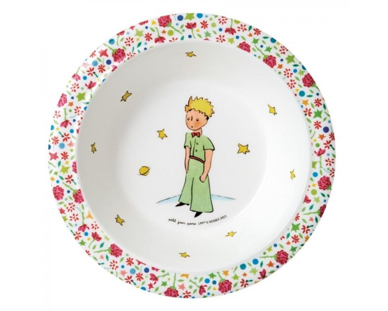 Bowl The Rose The Little Prince Boutique Brin De Folie