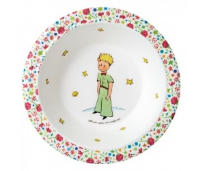 Bowl The Rose  - St-Exupery The Little Prince