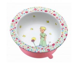 Bol à Ventouse La Rose Le Petit Prince