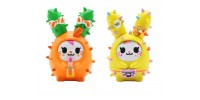 Cactus Bunnies Tokidoki Figurines