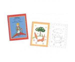 Cahier à Colorier Le Petit Prince