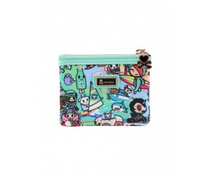 California Dreamin Coin Purse Tokidoki