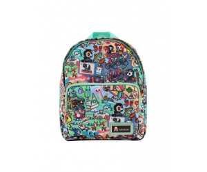California Dreamin Small Backpack Tokidoki