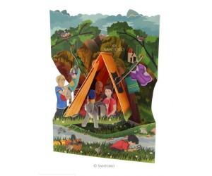Camping SC160