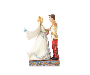 Cendrillon et son Prince Disney Tradition