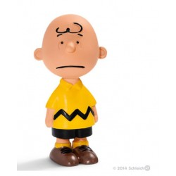 Charlie Brown - Figurine Schleich