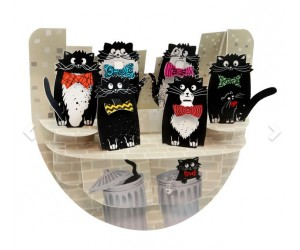 Black Cats Pnr103