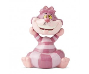 Cheshire Cat Salt and Pepper Shakers
