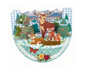 Deers Pnr029