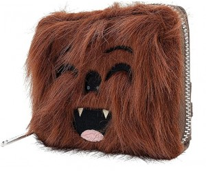 Chewbacca Portefeuille Loungefly