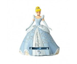 Cinderella with Secret Charm Disney Tradition