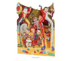 Clowns SC153