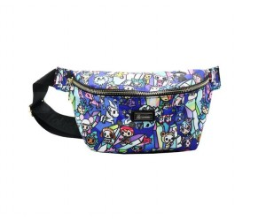 Crystal Kingdom Fanny Bag Tokidoki
