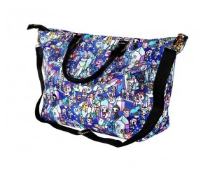 Crystal Kindgom Grand Sac Shopping Tokidoki