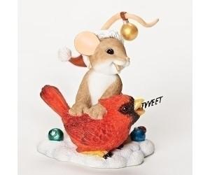 Sending a Merry Christmas Tweet